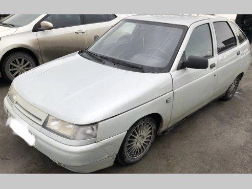 Фото ВАЗ Lada 2112 2004 года