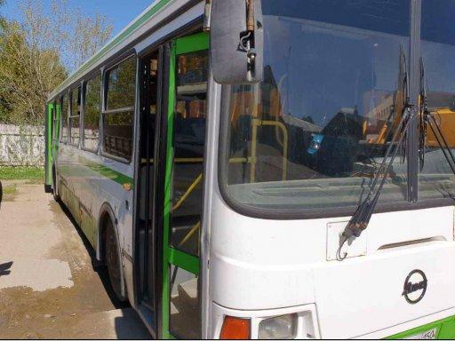 Фото ЛиАЗ 52564 2008 года