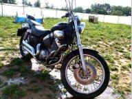 Yamaha XV 400 Virago