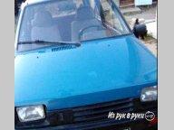 ВАЗ Lada 1111 Ока