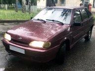 ВАЗ Lada 2114