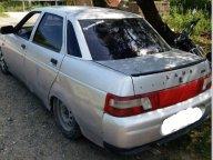 ВАЗ Lada 2110